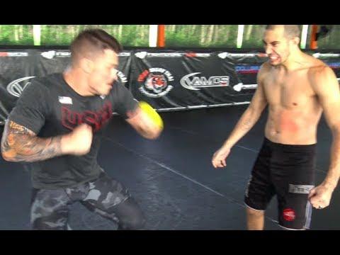 Broscience : Bareknuckle Vs. Mma Gloves Vs. Boxing Gloves ?