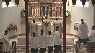 Anniversary of the Dedication of the Cathedral of Our Lady of Walsingham