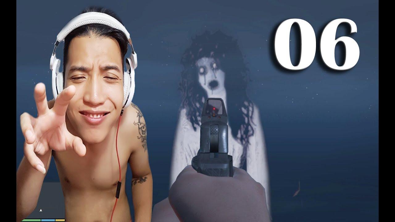 [GTA 5] Bình Luận GTA 5 Đi Chịch Ma Nữ Tập 06 – NTN