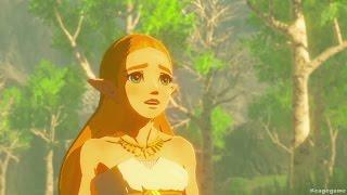 The Legend of Zelda: Breath of the Wild - Nintendo Switch Trailer