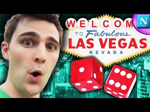 Top 10 Facts Las Vegas