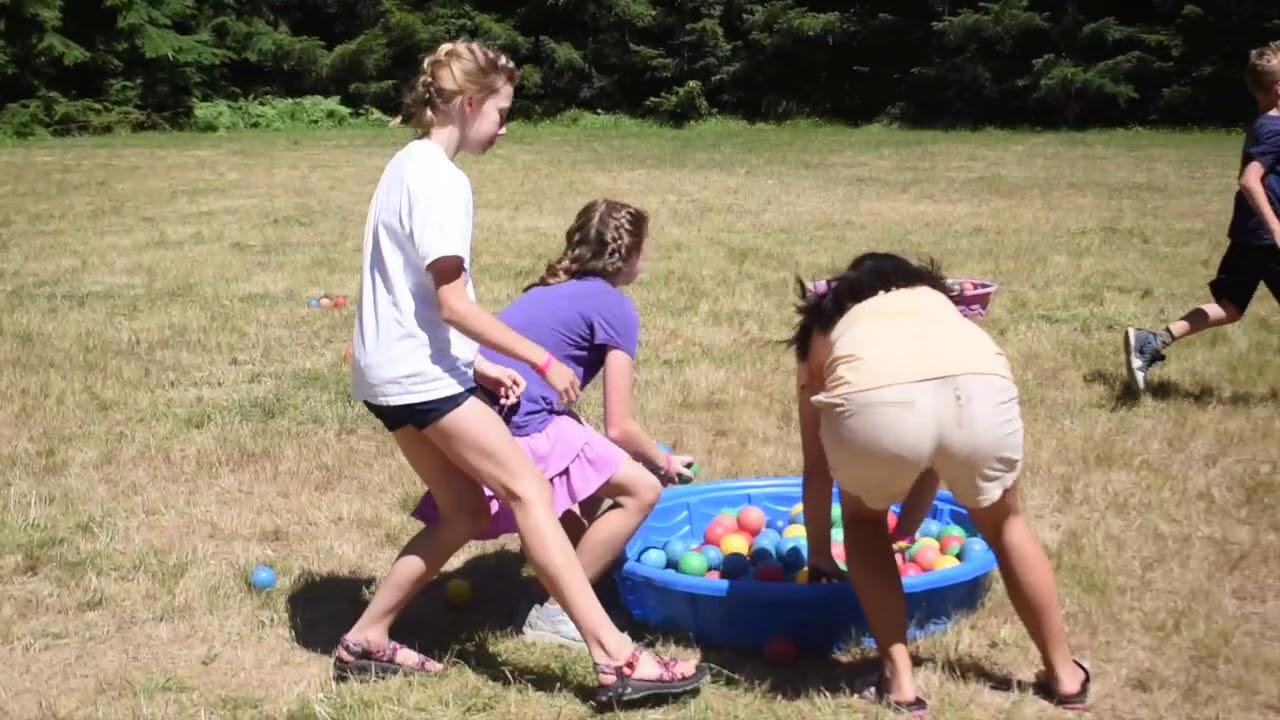Summer Camp Promo 2020 - YouTube