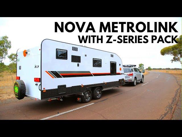 Review: Entry-Level Nova Metrolink