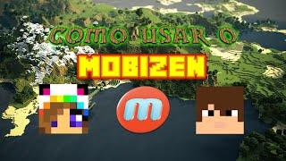 Como usar o Mobizen - sem PC