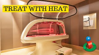 The Amazing Benefit of Heat as a Cancer Treatment!
