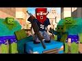 ICH MUSS   BERLEBEN      Minecraft Zombie Escape