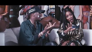Young Paris feat Tiwa Savage - Best of Me (Official Video)