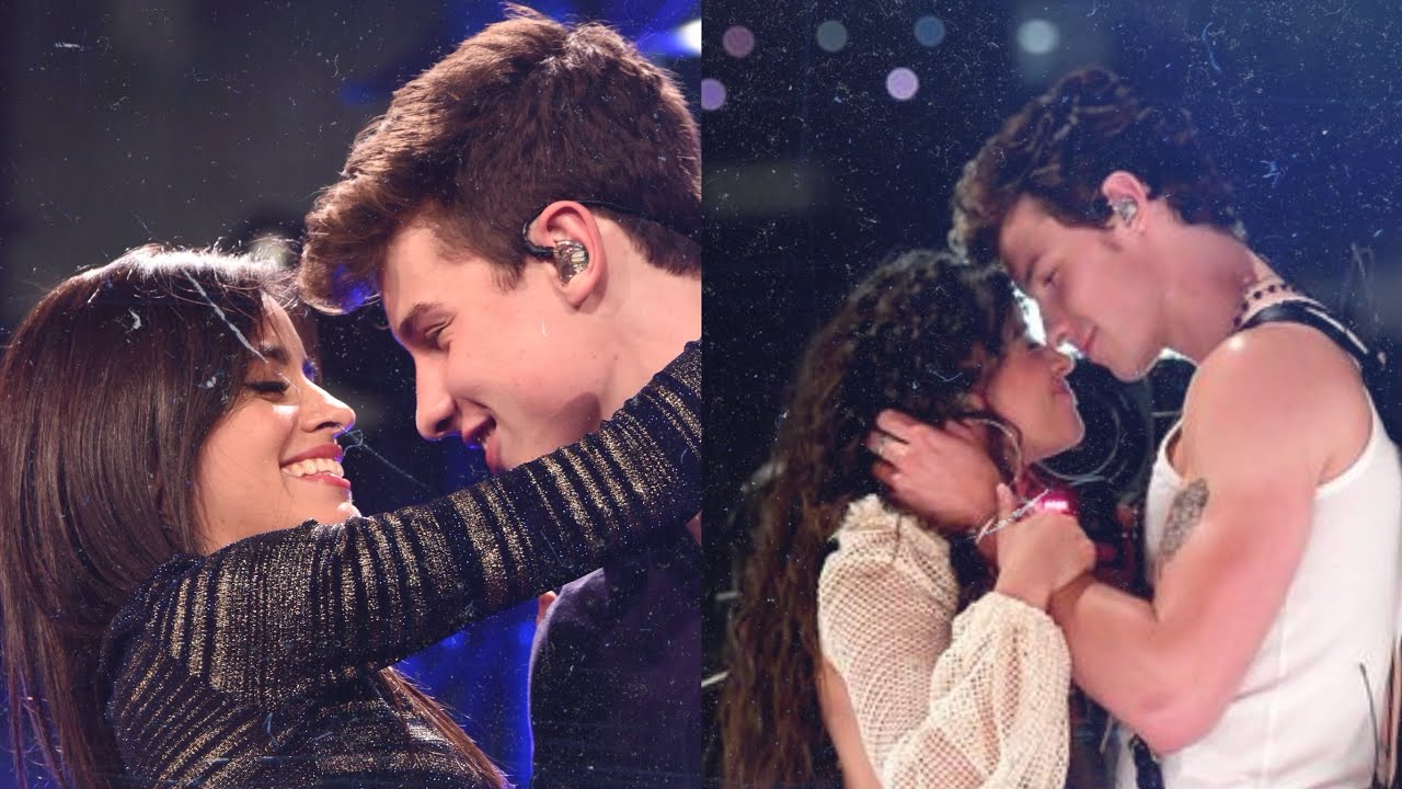 Shawn Mendes & Camila Cabello's Relationship Timeline Is Filled ...