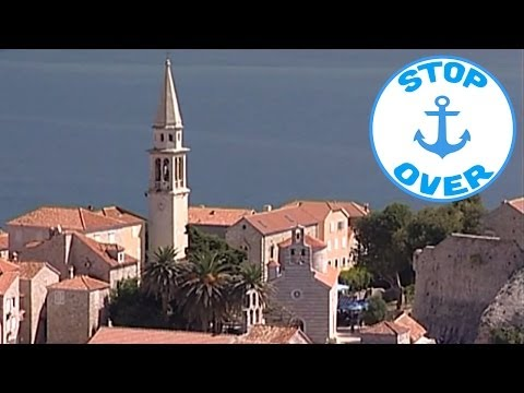 The shores of Croatia, A bridge between east and west on board the Jason (Documentary)