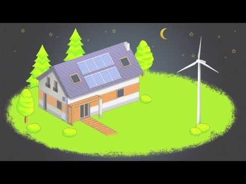 Jak działa turbina wiatrowa?