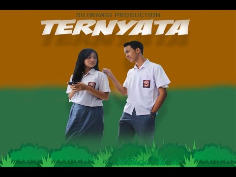 TERNYATA - TRAILER (SHORT FILM COMEDY) #festkompup2017