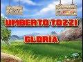 Umberto Tozzi - Gloria Karaoke (Version español)
