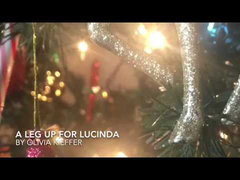 """Texture of Activity Video Project - Robin Lacey and Johnny Selmer - """"A Leg Up For Lucinda"""""""