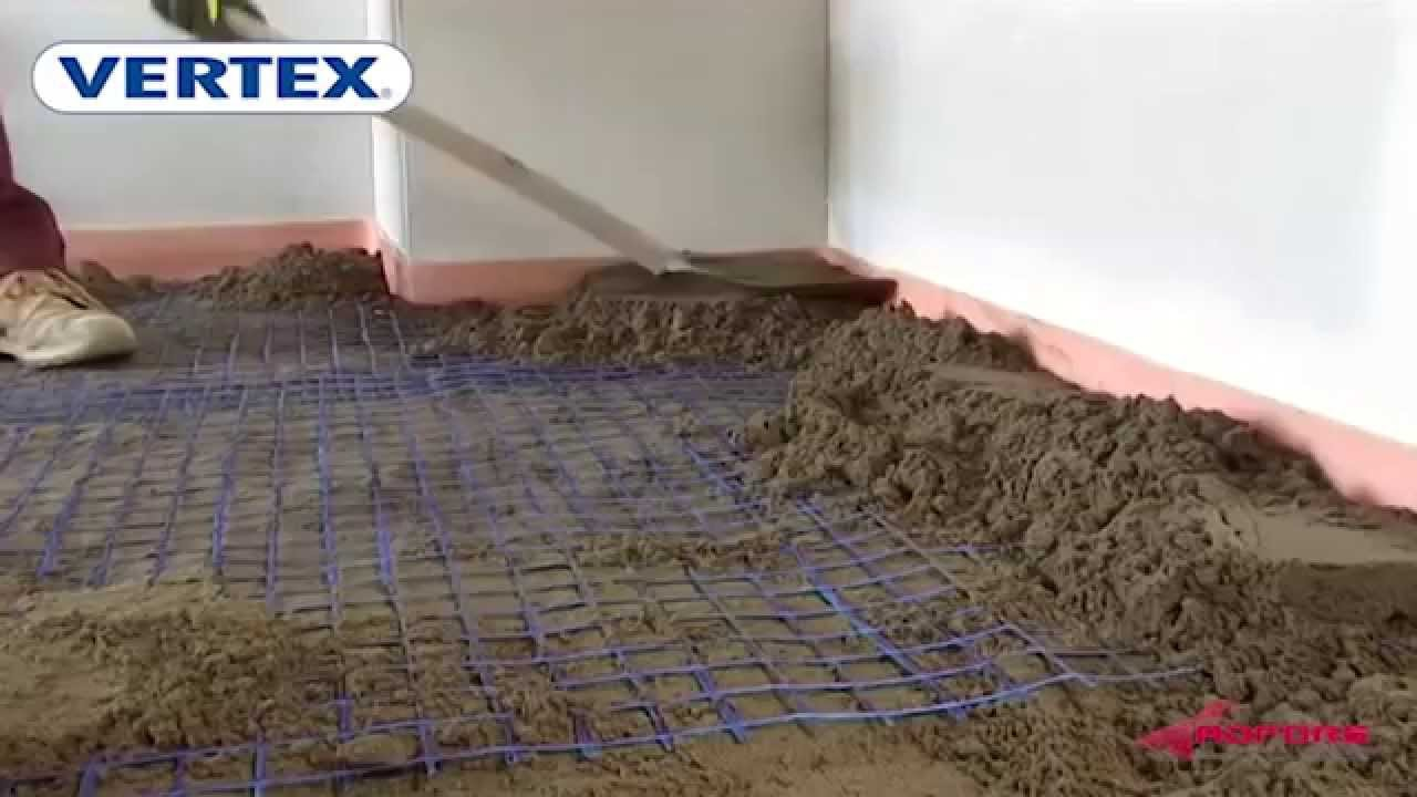 Vertex grid g120 anti crack solution for traditional screed vertex grid g120 anti crack solution for traditional screed dailygadgetfo Image collections