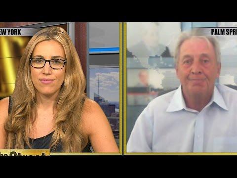 Yellen's Got Herself In A Corner - Peter Hug | Kitco News