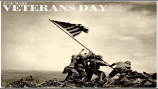 Veterans Day-prod.by JUNE MARX