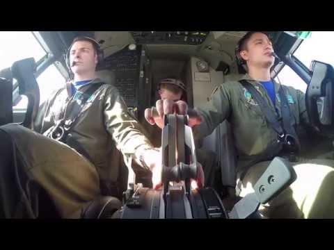 VP-5 Mad Foxes '14 P-8A Poseidon