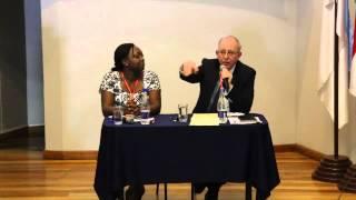 Conferencia magistral: ¿Hay espacio para los nuevos liderazgos?, Malcolm Deas