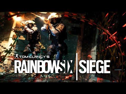 Rainbow Six Siege   Casual Matches   Coastline, Kanal and Yatch
