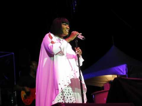 If You Asked Me To - Patti LaBelle - Pride Island 2017
