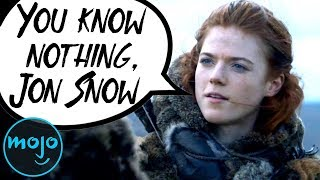 Top 10 Game of Thrones Quotes