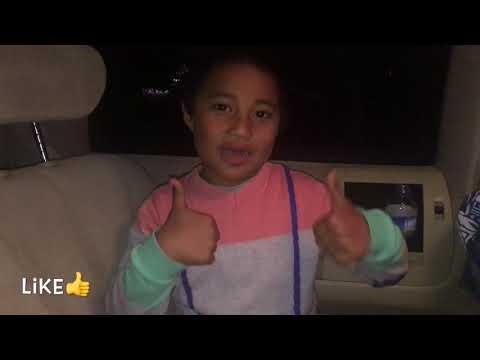 Kiribati Boy dances (Vlog#1)