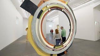 Repeat youtube video David Smith: Form in Colour / Hauser & Wirth, Zürich