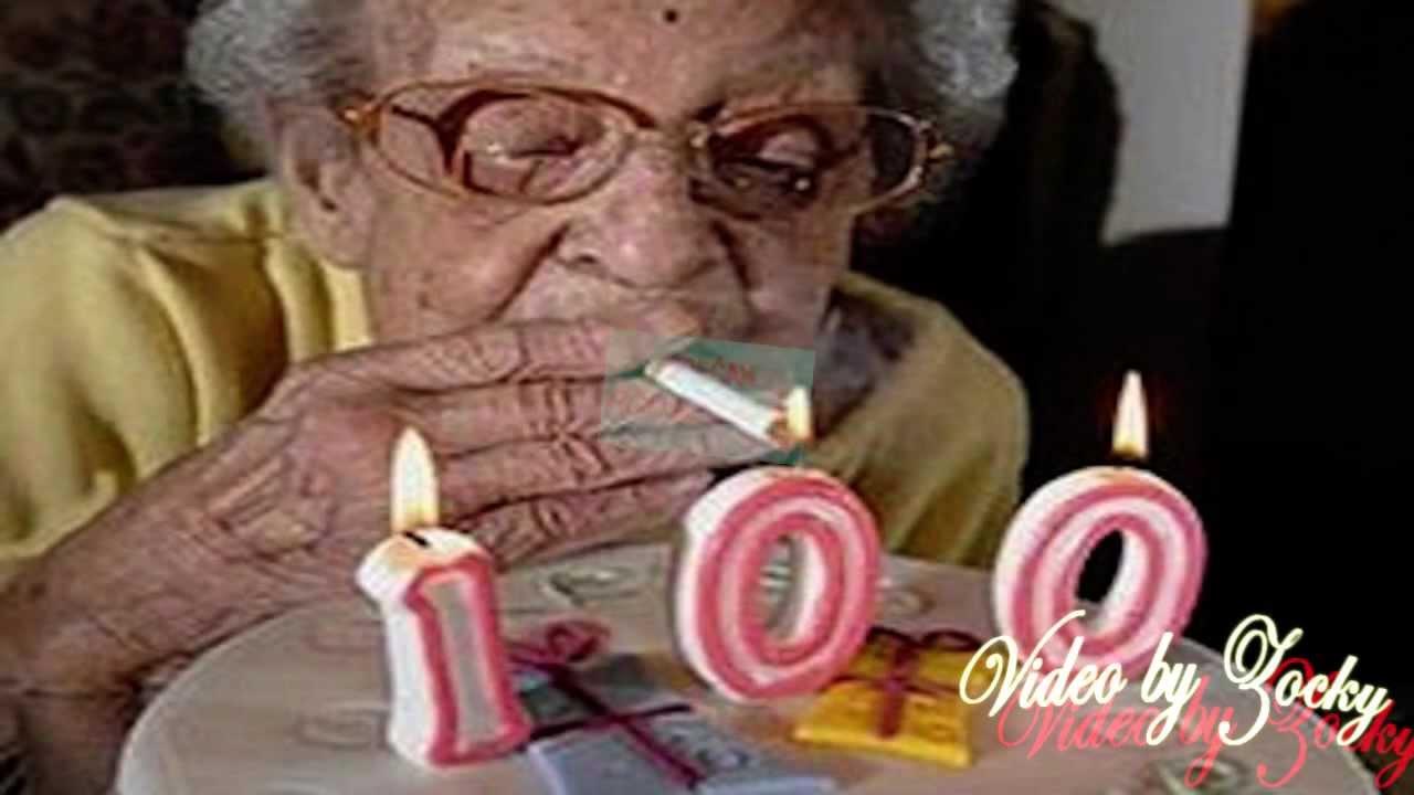 lude čestitke za rođendan SRECAN RODJENDAN ženska verzija   YouTube lude čestitke za rođendan