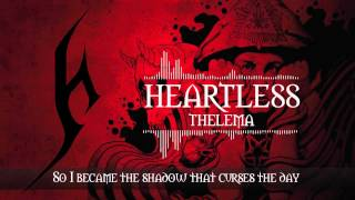 Heartless - Thelema (Official Lyric Video)