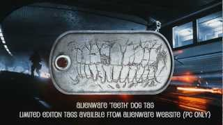 All BF3 Dog Tags - Every Battlefield 3 Dog Tag