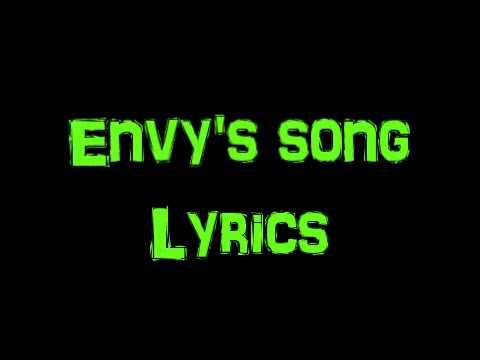 Envy's Song(mission 24) Lyrics
