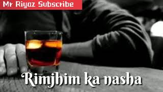Log Kehte Hain Main Sharabi Hoon (Amitabh Bachchan)WhatsApp status video