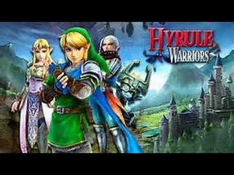Hyrule Warriors Wii U Legends Dlc Characters Code Giveaway Cancelled Youtube