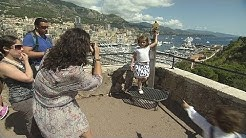 Monaco an einem Tag: Die Tagesausflügler im Fürstentum - target