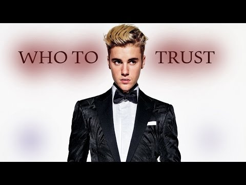 Justin Bieber - Who To Trust ( New Song 2018 ) Music Video