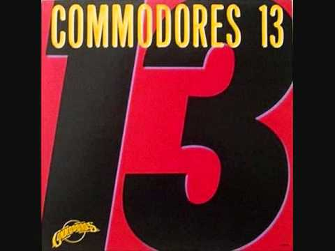 Commodores - Only You (Full LP Version without fade) mp3