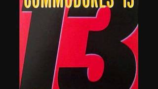 Commodores - Only You (Full LP Version without fade)