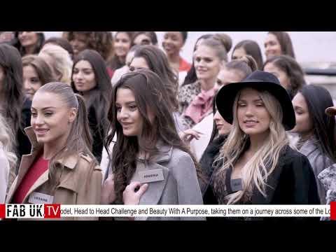 Miss World  2019 London,  By FabUK TV