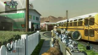 Black Ops: First EVER Triple !!