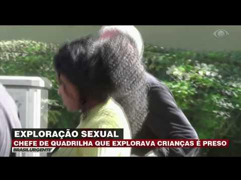 RJ: Homem que explorava crianças sexualmente é preso