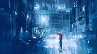 Rainy Music Box - Peaceful Calm Down Music, Relaxing Sleep Music