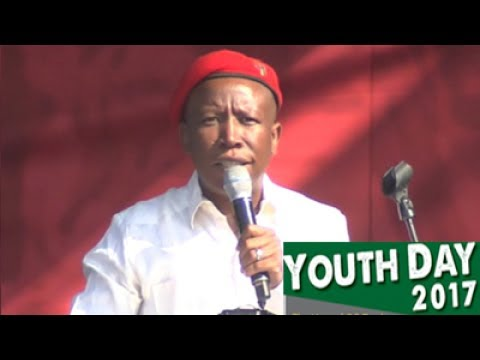 EFF observes Youth Day in Boipatong, 16 June 2017