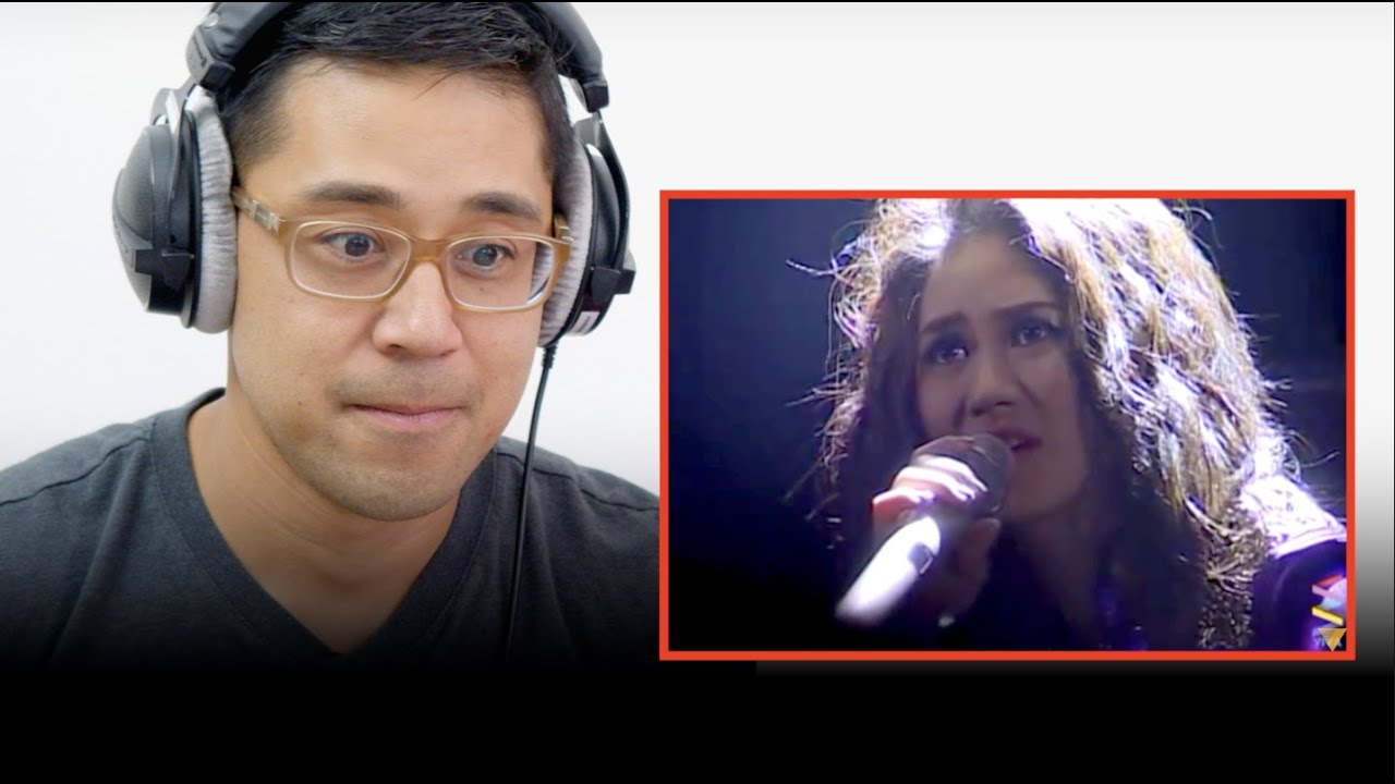 Music Producer Reacts to Sarah Geronimo Creep