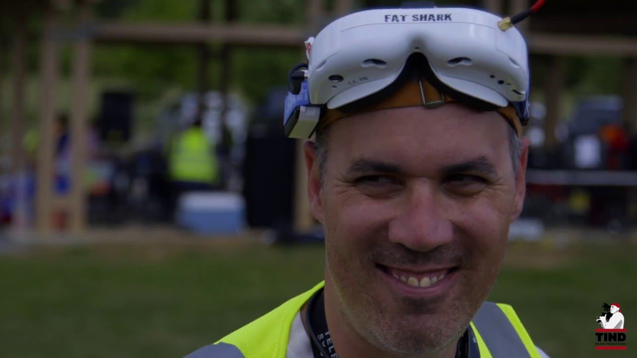 FPVLive Interview with FPV Pilot Paul Kruskamp