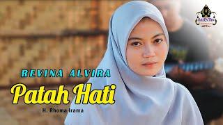 Download PATAH HATI (Mirnawati) Cover By REVINA ALVIRA