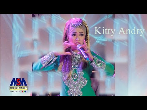 Kitty Andry - Kata Pujangga [OFFICIAL]