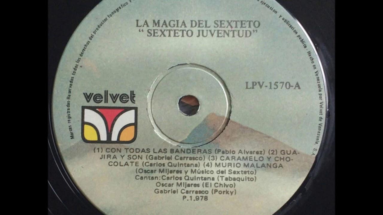 Download Virgen De Los Cuatros Vientos - SEXTETO JUVENTUD