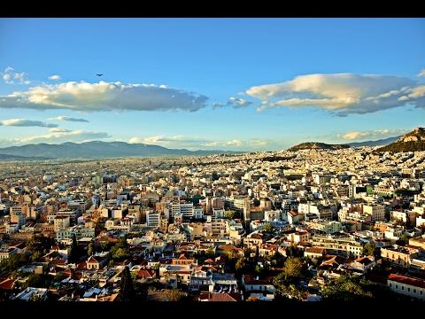 Athens - Greece - Ancient City