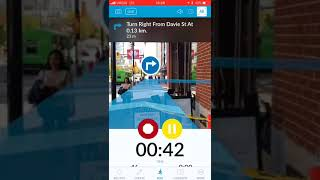 RunGo with ARKit}