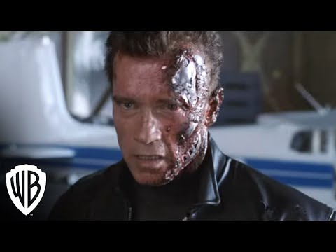 Terminator: The Blu-ray Anthology - Rise of the Machines -- I Am a Machine